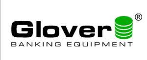 Glover - urządzenia bankowe
